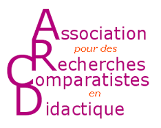 Participation au colloque de l'ARCD du 8 au 11 mars 2016